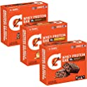 18 Ct Gatorade Whey Protein Recover Bars Variety Pack, 2.8 oz