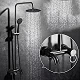 ETERNAL QUALITY Bathroom Sink Basin Tap Brass Mixer Tap Washroom...