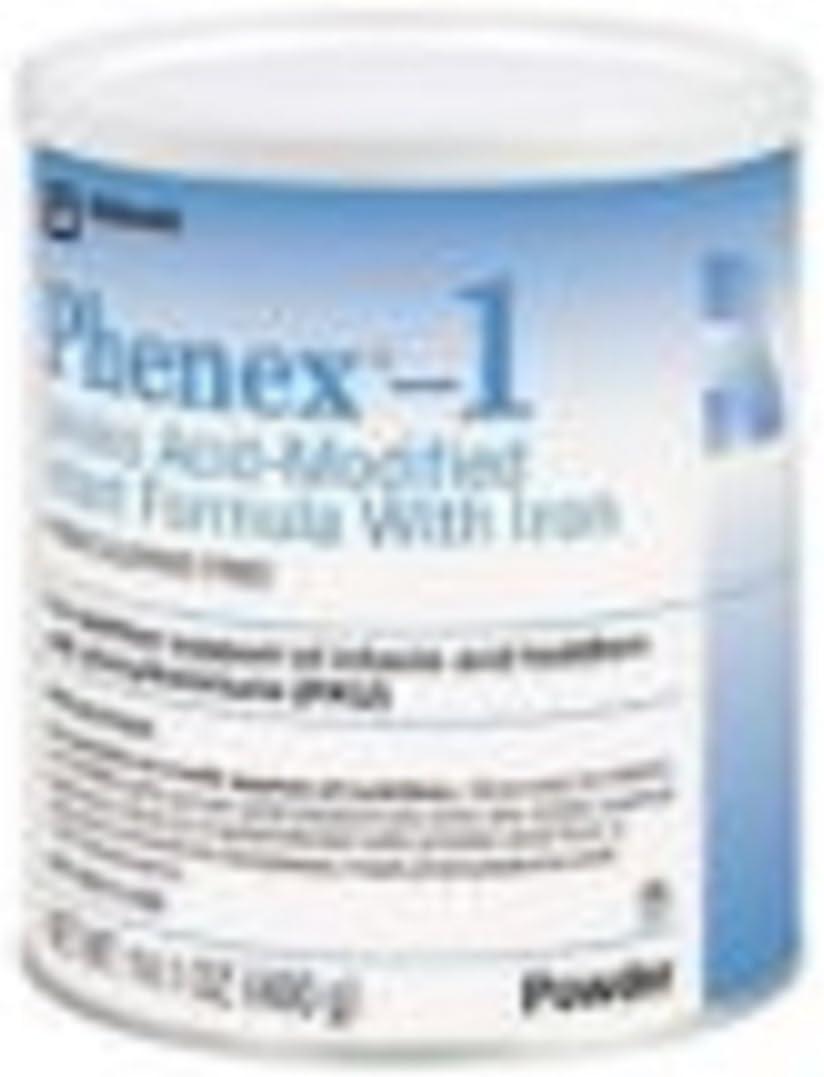 B000GG1UTI Phenex-1 Powder 51120 14.1oz - 1/Case of 6 Cans 61jrHeKqK9L.SL1100_