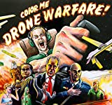 img - for Color Me Drone Warfare! book / textbook / text book