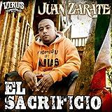 Juan Zarate: El Sacrificio (Audio CD)