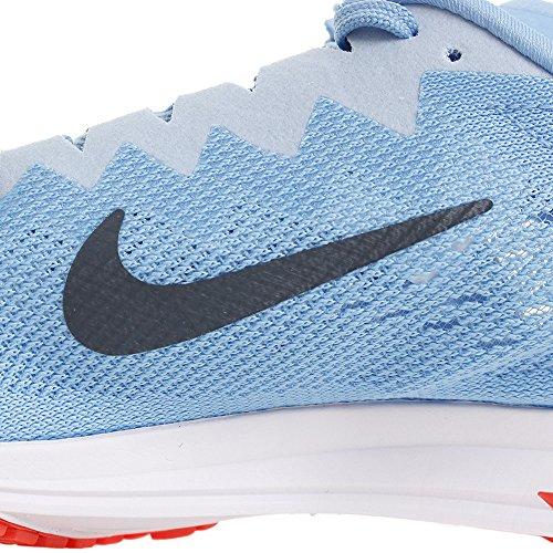 blue 4 Zoom Lt bright Crimson Streak football Fox Fitness Da – Unisex Adulto Air 406 Blue Nike Blu Scarpe 16qIHH