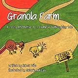 Granola Farm, Ruben Villa, 1608207080