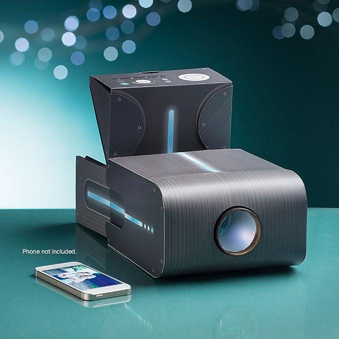 Avon Haz tu Propio Smartphone proyector: Amazon.es: Electrónica
