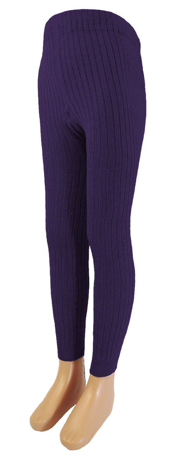 Baby/ Children Legging 100% kbT Wool