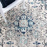 Safavieh Madison Collection MAD473C Boho Chic