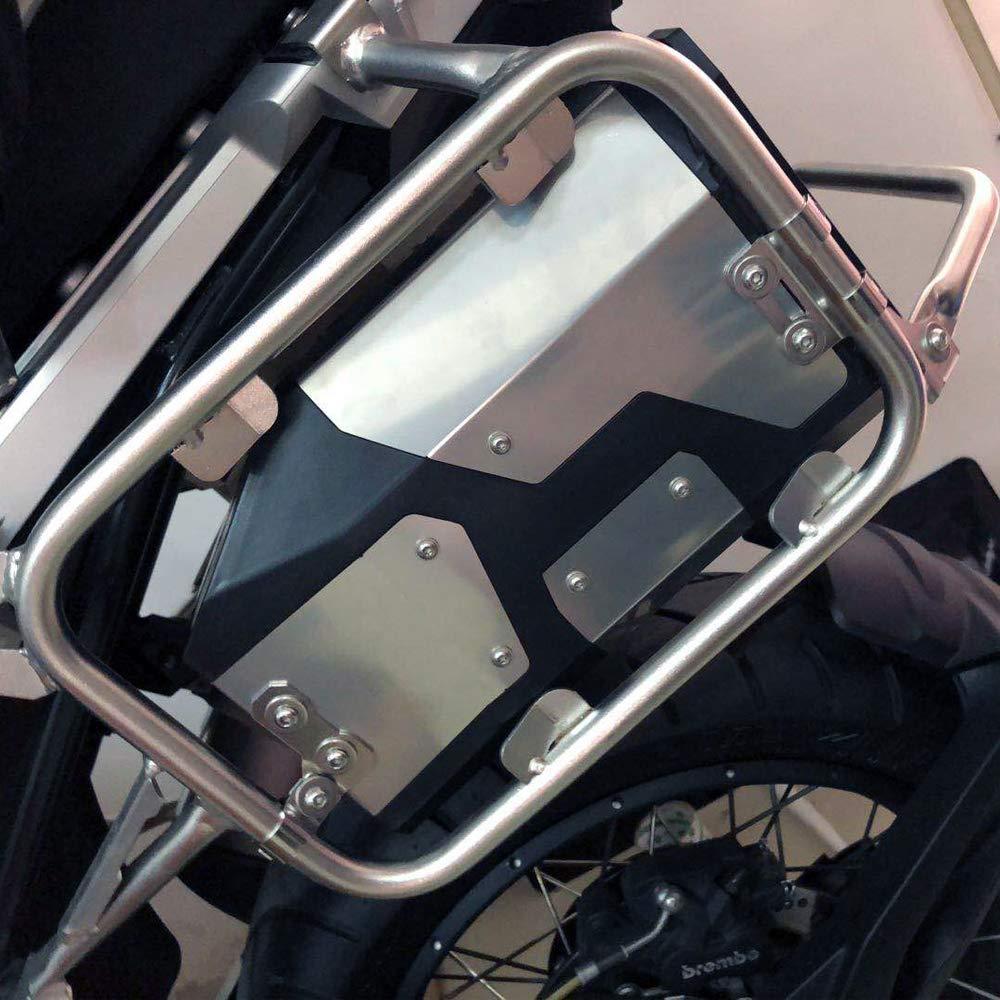 Motorrad Werkzeugbox f/ür Original B-M-W Koffertr/äger F/ür B-M-W R1250GS//R1250GS Adventure R1200GS//R1200GS Adventure