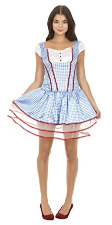 oz wizard costume from dorothy of Sexy