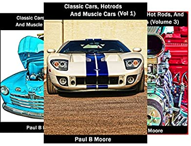 The Golden Age of Muscle Cars: 1964, 1965