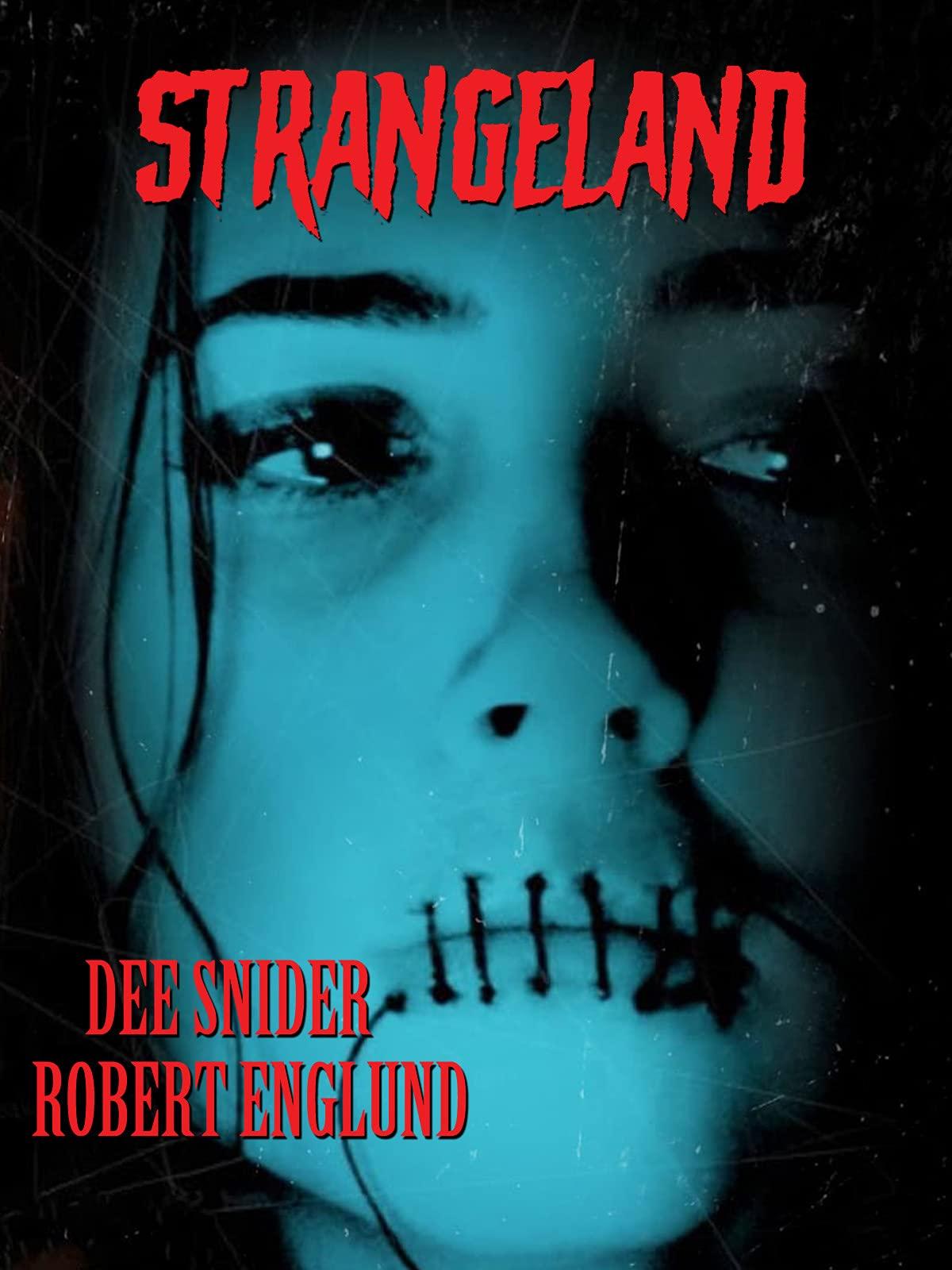 Strangeland on Amazon Prime Video UK