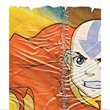 Avatar The Last Airbender Plastic Table Cover (1ct)