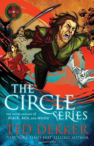 The Circle Series: Black, Red, and White (The Circle Trilogy)