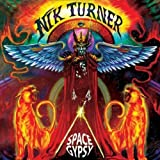 Space Gypsy by Nik Turner (2013-09-24)