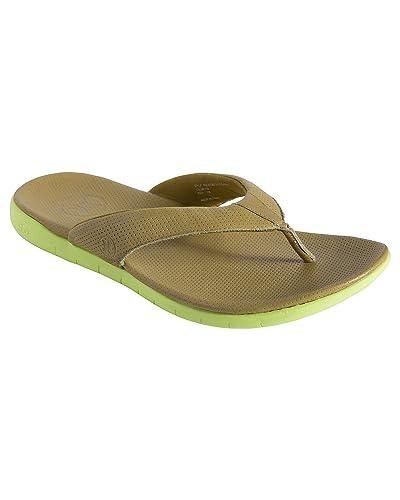 5c7b1576df0 Amazon.com  Hurley Mens Phantom Free Elite Sandal Volt Sandal 8 M  Shoes