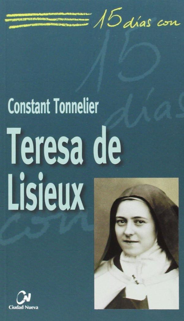 15 días con Teresa de Lisieux pdf