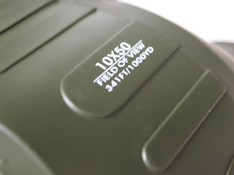 Dealswagen 10x50 Marine Fernglas Mit Entfernungsmesser Und Kompass Bak 4 : Militär marine fernglas 10x50 mit vergüteter: amazon.de: kamera