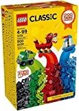 Lego Creative Box, Multi Color
