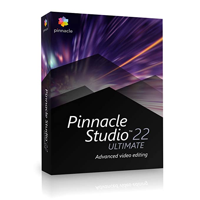 Discount price pinnacle studio 16 ultimate