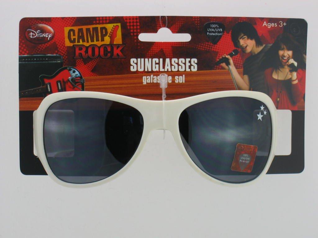 Amazon.com: Disney Camp Rock Kids Sunglasses: Everything Else