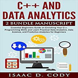 C++ and Data Analytics 2 Bundle Manuscript