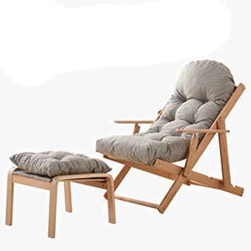 Amazon De L J Sonnenliegen Tragbare Folding Stuhle Nordlichen