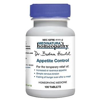 Dr Barbara Hendel Appetite Control Tablets 100 Count
