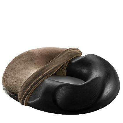 Cojín ortopédico de espuma con efecto memoria para silla de ...
