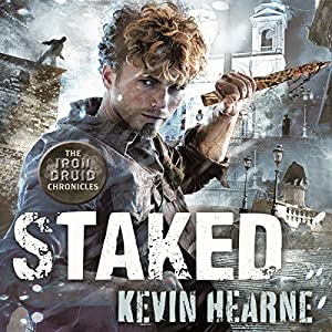 Staked Audiobook