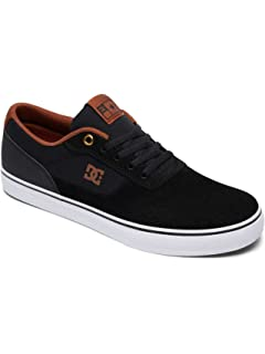 DC Shoes NC2 TRASE Blu - Chaussures Baskets basses Homme