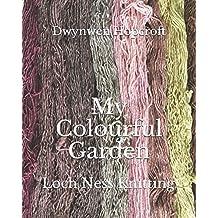 My Colourful Garden: Loch Ness Knitting