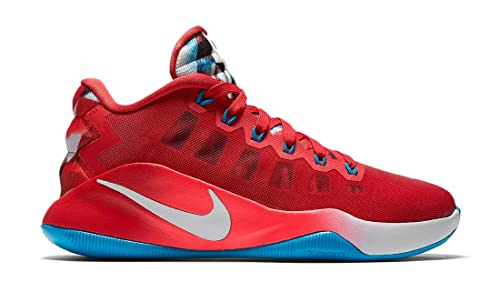 size 40 1ade9 86d45 Nike Hyperdunk 2016 Low Limited Edition USA  96 quot  Unisex Basketball  Shoe (Mens 6