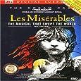 Les Miserables in Concert: The Dream Cast [Import]