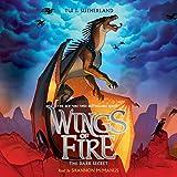 The Dark Secret: Wings of Fire, Book 4