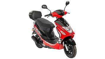 motorroller 50ccm kaufen finest ccm takt ymb moped bike. Black Bedroom Furniture Sets. Home Design Ideas