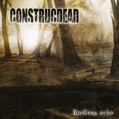 CD : Construcdead - Endless Echo (CD)