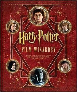 Resultado de imagem para film wizardry