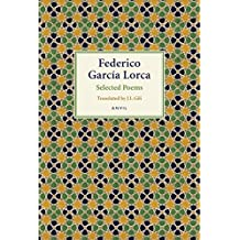Lorca: Selected Poems