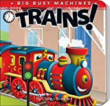 Trains!, Charles Reasoner, 1612360564