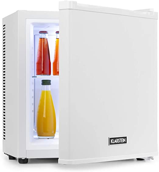 Klarstein Secret Cool mini nevera mini bar - Clase A+, 13 litros ...
