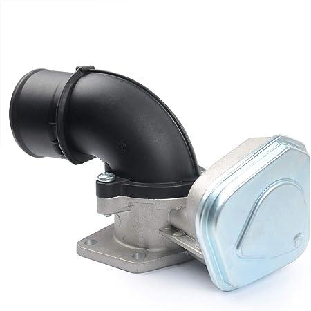 Cuerpo del acelerador 163676 163671 para 3.0