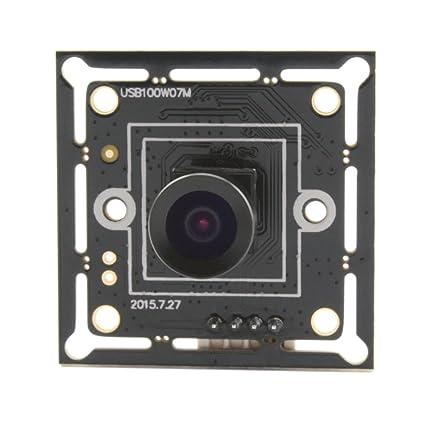 Really. Usb 200 3m uvc webcam remarkable, very