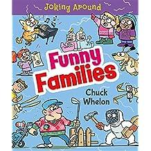 Funny Families (Joking Around)