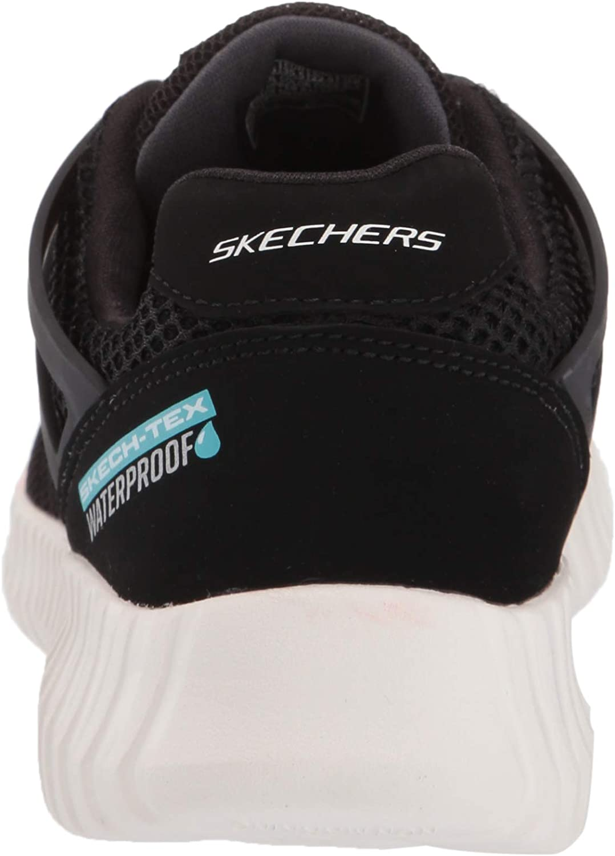Skechers Kids Elite Flex Sneaker