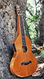 Imperial Royal Hawaiian Classic-T Weissenborn Style Lap Steel Guitar