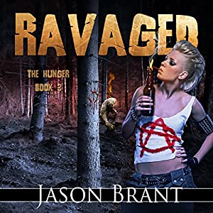 Ravaged Audiobook