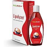 Nutroactive Lipolyzer Fat Burning Oil (225 Ml)