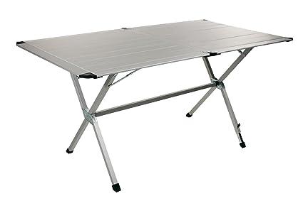 Ferrino tavolo pieghevole da campeggio e giardino tavolo unisex