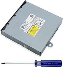 Genuine OEM Xbox One S Blu-ray DVD Drive Replacement For Xbox One Slim DG-6M5S with Opening Tool