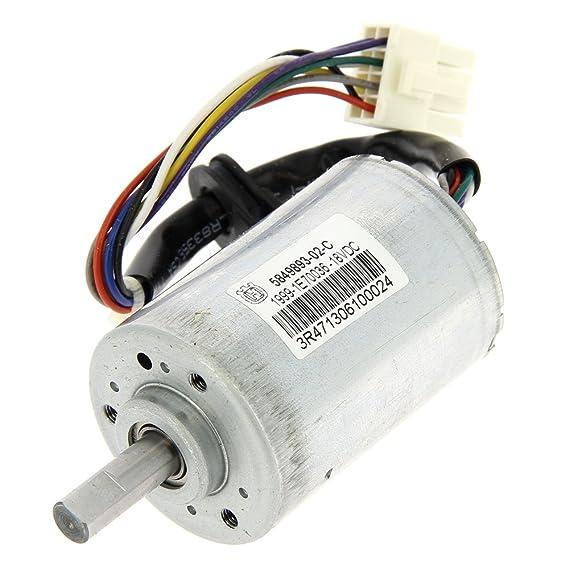 Gardena - Motor de bandeja de copa para robot cortacésped - 58 ...