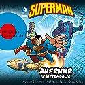 Superman: Aufruhr in Metropolis Hörspiel von Michael Dahl, Eric Fein, Matthew K. Manning Gesprochen von: Fabian Oscar Wien